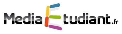 Logo MediaEtudiant