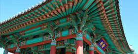 Étudier en Corée du Sud après une licence