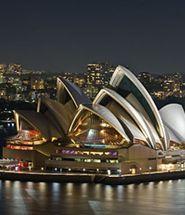 Étudier à Sydney