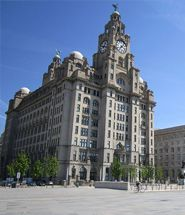 Séjour à Liverpool