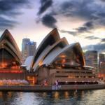 Trouver un stage en Australie