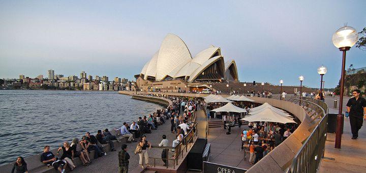 Australie - Sydney